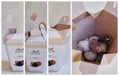 LINDOR Lindt (Student Project) on Packaging of the World - Creative Package Design Gallery Lindor, Food Packaging, Product Packaging, Food Industry, Packaging Design Inspiration, Innovation, Place Card Holders, Student, Creative Package