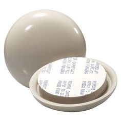 Shop Waxman Industries Waxman 1 Round Adhesive Backed Plastic Carpet Slider  At Loweu0027s Canada. Find Our Selection Of Furniture Sliders At The Lowest  Price ...