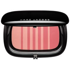 Marc Jacobs Beauty's Air Blush Soft Glow Duo at Sephora in Lines&Last Night.