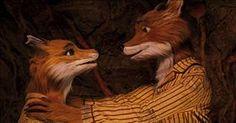 Fantastic Mr Fox - Wes Anderson