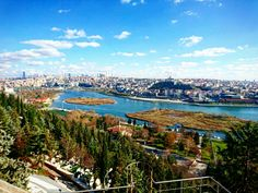 A fascinating plce #istanbul #awesome #photography #love #city