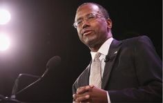 Pro-Life Doctor Ben Carson Launches Republican Campaign for President http://www.lifenews.com/2015/05/04/pro-life-doctor-ben-carson-launches-republican-campaign-for-president/