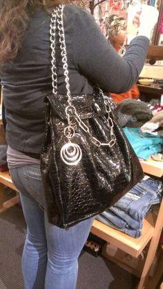 100% placemat purse.