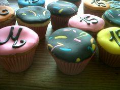 muffins de 15