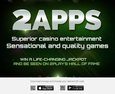 Get the best from the online casino world. The latest and best bonuses, as well as step-by-step guides to the casual and fun online casino world. Only at 2apps! #apps #appdev #gaming #gamedev #mobile