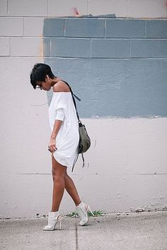 Absolutely yes to suede! | KYRZAYDA | Bloglovin'