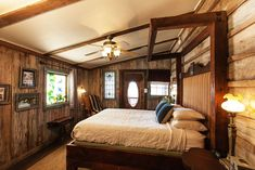 Due to the romantic nature of our river view rooms, this room is to be occupied by adults only. With a private porch overlooking the beautiful...