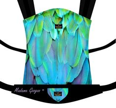 🦋 MADAME GOOGOO BABY CARRIERS ❤️ I'd like to invite you to follow us on: - Facebook fan page: https://m.facebook.com/madamegoogoobabycarriers/ - Instagram: https://www.instagram.com/madame.googoo.baby.carriers/ - Facebook group MADAME GOOGOO Lovers: https://m.facebook.com/profile.php?id=1736638573259498 - Website: www.madamegoogoo.com