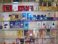 LÉCYTHIOFOLIE - Ma collection