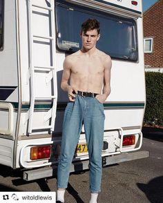 #Repost @witoldlewis with @repostapp  @aidan_walsh_ from @amckmodels for @vtmag #man #model #malemodel #mensfashion #menstyle #photo #photoshoot #photooftheday #pic #picture #love #bestoftheday #pictureoftheday #sunny #uk #london #shoot #hk #hongkong #photographer #me #car #monday #mood #fashion #styled by @elli246