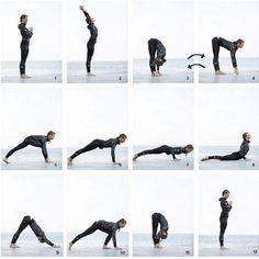 I balance på 30 dage: Yogaøvelserne til din alder Ashtanga Yoga, Vinyasa Yoga, Yoga For Pregnant Women, Yoga Routine For Beginners, Yoga Breathing, Yin Yoga, Yoga At Home, Yoga Benefits, Alter