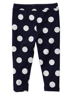 Gap | Printed leggings
