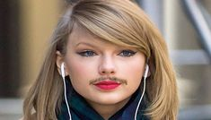 Do you regularly need to remove upper lip hair? Best epilators for upper lip hair how to remove upper lip hair remove facial hair Pretty Girls Photos, Girl Photos, Full Hair, Hair A, Girls With Mustaches, Epilator Tips, Upper Lip Hair, Bearded Lady, Kelly Osbourne