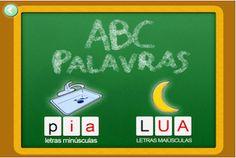 Aplicativos educativos para iPad e aparelhos Android