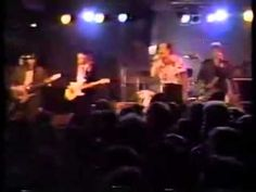 Stevie Ray Vaughan and The Fabulous Thunderbirds - Tough Enough (Live)