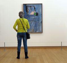 Vue de Notre-Dame, 1914 | Looking at Matisse, The Oasis of Matisse.Stedelijk Museum, Amsterdam