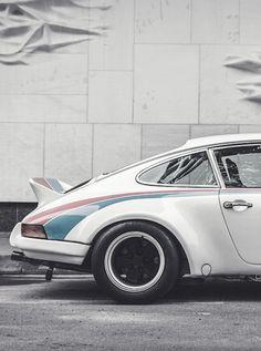 1973 Porsche 911 Carrera RSR via Laurent Carros Porsche, Porsche Autos, 1973 Porsche 911, Porsche Club, Porsche Motorsport, Porsche Classic, Classic Cars, Ferrari, Maserati