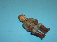 3078 – Erzgeb. Kübelwagenbesatzung Soldat Höhe 6cm Sehr Gut   eBay