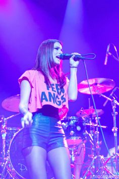 Cassadee Pope.I was at this show!!!