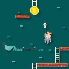 Pause Innovation by 3IE : quand le jeu vidéo inspire les entreprises