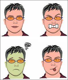 PC Astuces - Créer un avatar cartoon à partir de sa photo