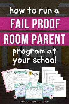 Run a room mom program the easy way! Get downloadable resources for PTA room mom chairs and PTO room parent coordinators including letters to parents templates, editable teacher questionnaires and much more! PTA Room Parent Coordinator | PTO Room Mom | PTO Room Parent | PTA Templates | PTO Templates | Learn more about the Room Mom Vault at roommomrescue.com #roommomvault #roomparenting Teacher Survey, Meet The Teacher, Your Teacher, Parents Room, Room Mom, Parents As Teachers, Work Activities, Kindergarten Activities, Teacher Questionnaire