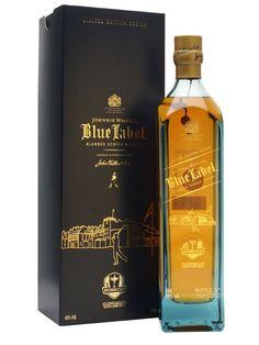 Johnnie Walker Blue Label / Ryder Cup 2014