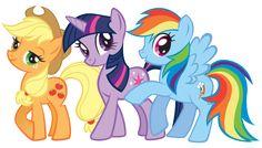 Risultato della ricerca immagini di Google per http://sweeetstrawberry.webs.com/Applejack-twilightsparkle-rainbowdash.png