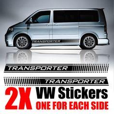 Volkswagen Transporter T4, Auto Volkswagen, Volkswagen Caddy, Racing Stickers, Car Decals, Body Stickers, Caddy Van, Vw Logo, Vw Camping