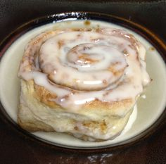 Asperger's and Allergies and ADHD, Oh My!: Gluten Free Cinnamon Rolls