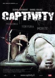 Captivity / Похищение  (2007)