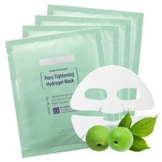 GOWOONSESANG PORE TIGHTENING HYDROGEL MASK (4 SHEETS) by Dr.G by Gowoonsesang. $32.00. After using toner, remove the film and apply it on the entire face tightly.. Strong pore tightening and sebum controlling effects of Tannin complex shrinks enlarged pores while its Peptide and Adenosine provide visible effects of lifting and skin re-generation.. Gently remove from the face after 20 to 30 minutes rest.. It provides excellent cooling effects when keep refrigerated, and als...