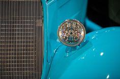 Good Guys Car Show @ Alameda Fairgrounds // image © matt frederick