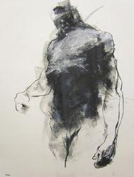 Derek Overfield (paintings, plastic arts, visual arts, fine arts)