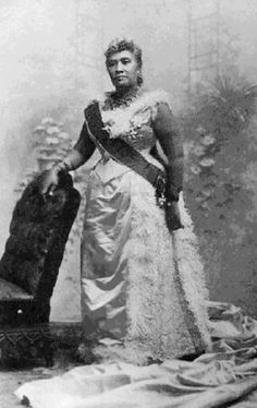 Queen Liliuokalani~~her 1881 visit to Kalaupapa, while still Princess Lydia Liliuokalani, persuaded her to share her enlightening and sympathetic experience with the world and publicly praise Father Damien's ministry, which soon raised international awareness of Damien's missionary work, inspiring private philanthropists and religious organizations in America and Europe to provide donations of considerable money and supplies--including food, clothes and medicine for the colony.