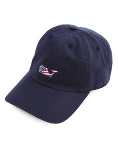 76fc9a7474f COME ON! Womens Hats  Vineyard Whale Baseball Cap – Vineyard Vines ...