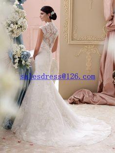 http://pt.aliexpress.com/item/Vestido-de-noiva-sereia-2015-Sexy-See-Through-Back-Mermaid-Wedding-Dresses-High-Neck-vestido-de/32215656304.html
