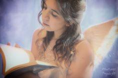 Proyecto 365 de @Ana Kato: 113 - Leer me da alas.