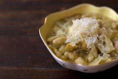 Rustic Cabbage Soup!! This is one of my favorite soup recipes and it's so good for you!!