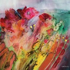 Ann Blockley/Poppy Meadow 2
