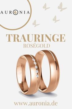 Wedding rings rose gold with stone, plain, wide, longitudinally polished, polished. Matching wedding rings for your wedding auronia.de Source by auroniatrauringe Matching Wedding Rings, Wedding Rings Simple, Wedding Matches, Unique Rings, Platinum Wedding Rings, Wedding Rings Rose Gold, Wedding Rings Vintage, Wedding White, Wedding Bands