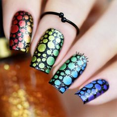 When it comes to acrylic nails, there are so many myths that the head is spinning around. Today we'll discuss facts of pros and cons of getting acrylics nails. Furthermore, we will give you a gallery of the trendiest nail art ideas for different acrylic nail shapes. Ready? #acrylicnails #acrylicnailsdesigns #naildesigns