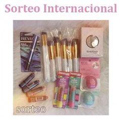 Sorteo Internacional makeup ^_^ http://www.pintalabios.info/es/sorteos-de-youtube/view/es/141 #Internacional #Sorteo #Maquillaje