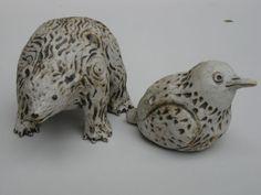 Bear Whistles! Bird Whistles! How to Build Sculptures that Sing. - Todos - Português
