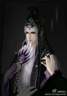 霹雳 枫岫主人....那是斋主的手?
