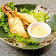Flying Shrimp - Hanabi Sushi - Zmenu, The Most Comprehensive Menu With Photos