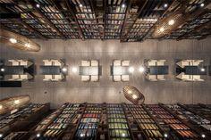 Hangzhou Zhongshuge - Picture gallery