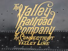 The Valley Railroad Company