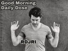 ✌️ Good Morning ✌️ ✌️ Buongiorno ✌️ #RobertDowneyJrDailyDose ✌️ Passate dal nostro gruppo : https://www.facebook.com/groups/907125109438778/ Instagram : https://www.instagram.com/robert.downey.jr.italy/ -Stark-