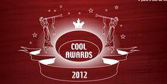 Na votação Cool Awards 2012 no site da revista Cool Magazine Marcos Proença é um dos nomes indicados para a categoria Beauty Artist. Estamos na campanha! J